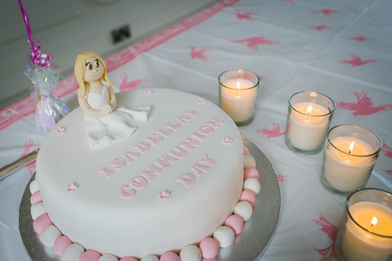 first communion cake isabel-1