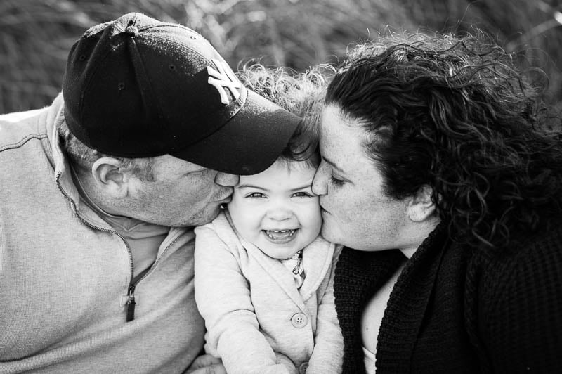 family portrait strandhill beach sligo-1