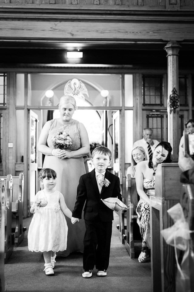 Wedding photographer Sligo Castle Dargan-32