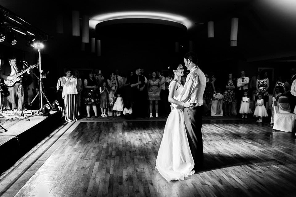 Wedding photographer Sligo Castle Dargan-73