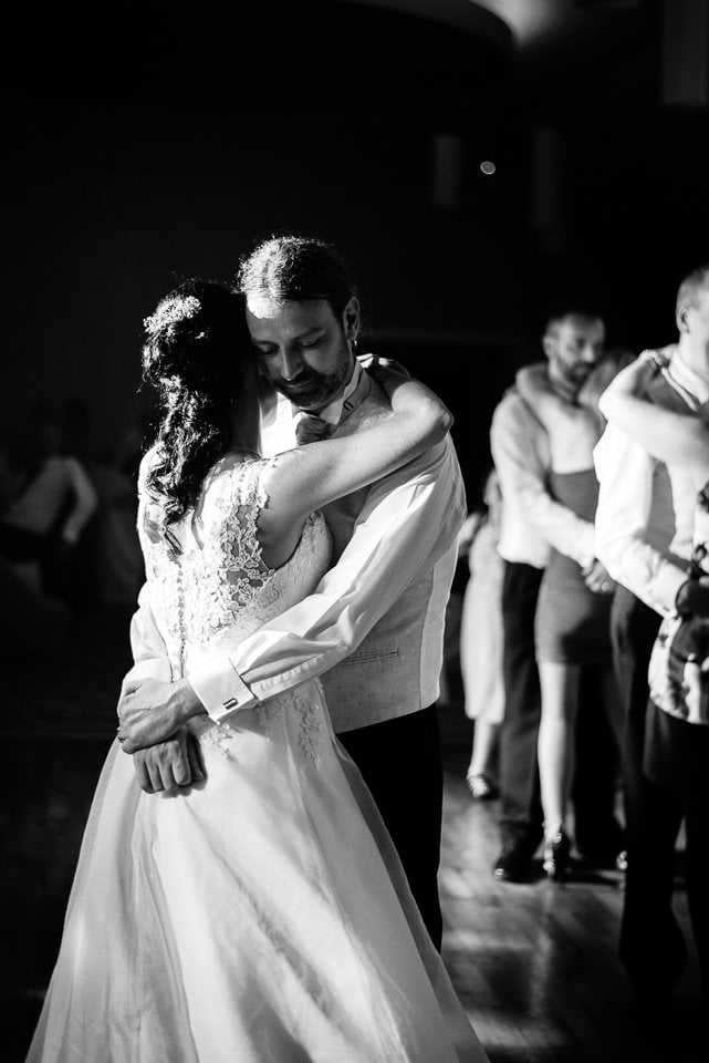 first dance in castle dargan hotel, Sligo