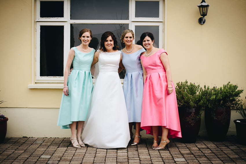 Landmark Hotel wedding Carrick on Shannon-13