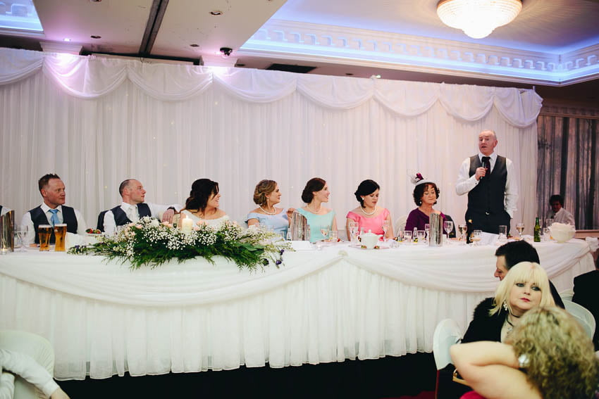Landmark Hotel wedding Carrick on Shannon-58