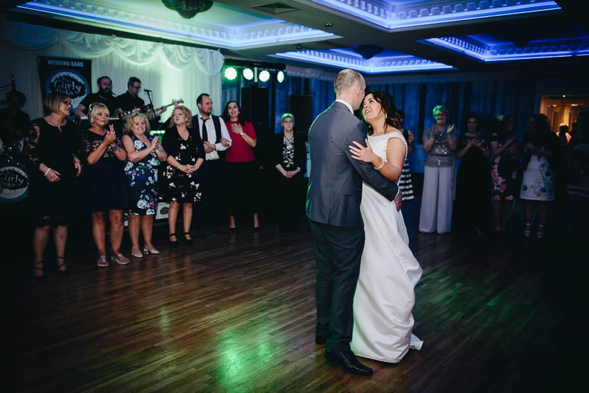 Landmark Hotel wedding Carrick on Shannon-68
