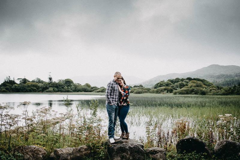 Sarah and Seamie engagement Sligo00025
