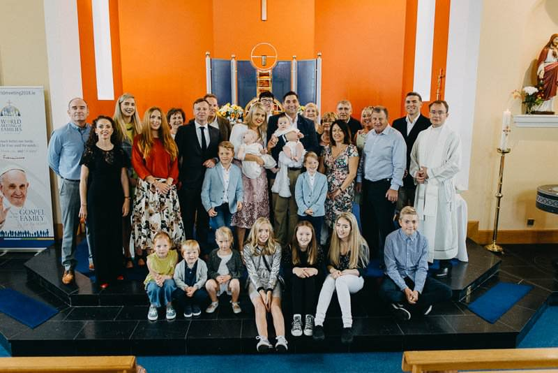 christening max isabel sligo carraroe00166