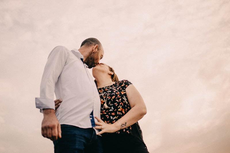 Sinead & Ashley engagement photography sligo-19