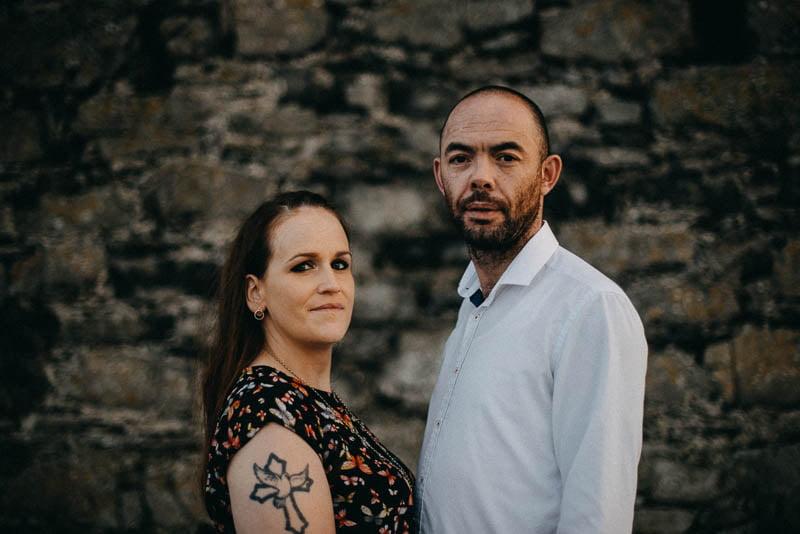 Sinead & Ashley engagement photography sligo-22