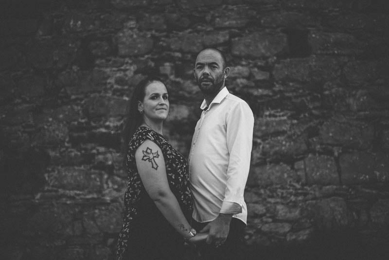 Sinead & Ashley engagement photography sligo-23