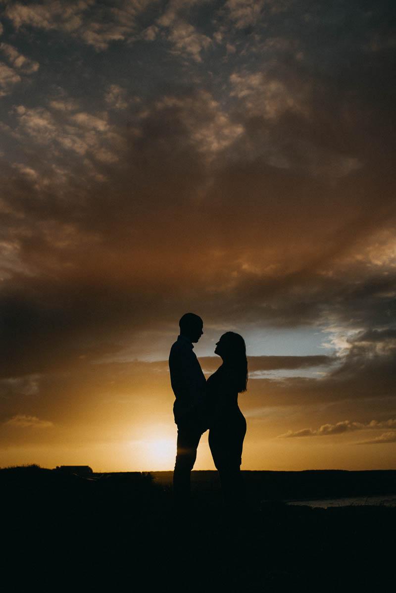 Sinead & Ashley engagement photography sligo-25