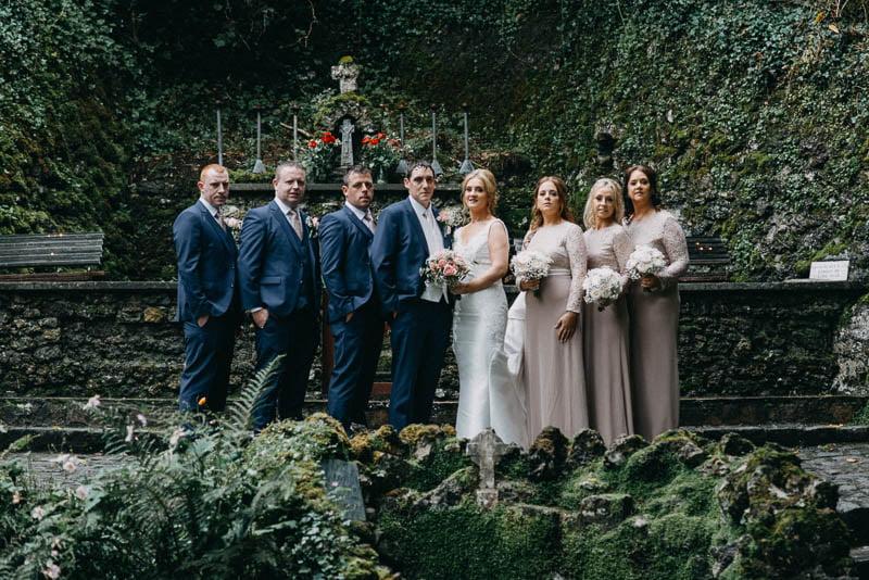 sligo park hotel real wedding -00044