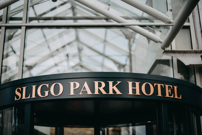sligo park hotel wedding venue
