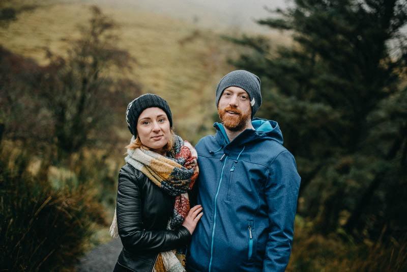 benbulben forest walk sligo engagement-18