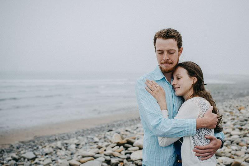 Conor & Krystal Strandhill Beach session-8