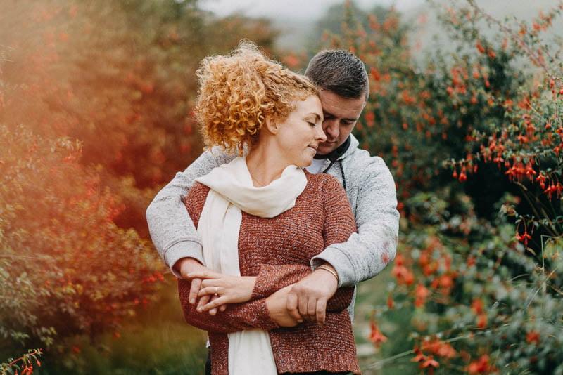Emily Stephen engagement session sligo featured image