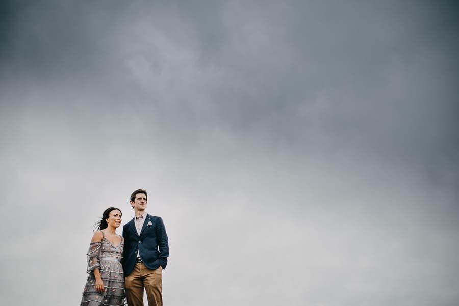 Kilmeena, Co. Mayo, Ireland photo session couple in love