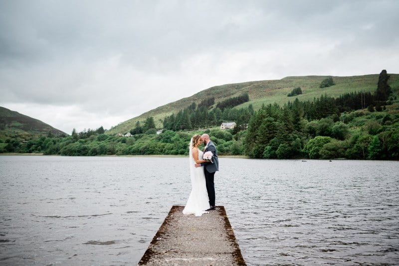 Cawley's Guesthouse Sligo Wedding